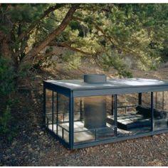 Tom Ford's dog house
