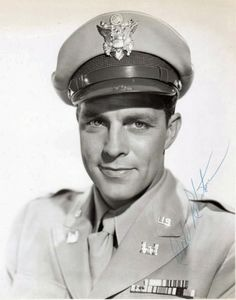 Actor, 1stLt Dale Robertson US Army (Served 1940-1945) Short Bio: He was born Dayle Lymoine Robertson in Harrah, Okla., about 30 miles east of Oklahoma City, on July 14, 1923, to Melvin and Varval Robertson. He starred in sports in high school, boxed professionally as a young man and attended the Oklahoma Military Academy. In World War II, he served in the Army in Africa and Europe and was wounded twice, earning bronze and silver stars. http://army.togetherweserved.com/profile/335961