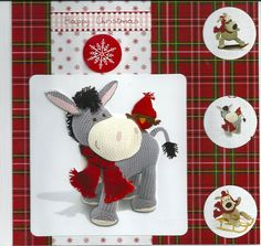 Boofle Christmas Cards, Xmas, Christmas Ornaments, Advent Calendar, Holiday Decor, Cute, Christmas E Cards, Xmas Cards, Weihnachten