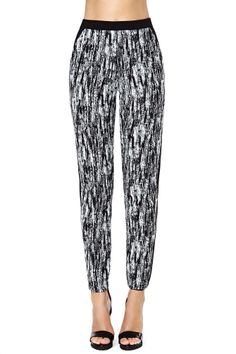 Nasty Gal Street Heat Pants | Shop Clothes at Nasty Gal