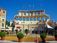 Colosseo Europa-Park