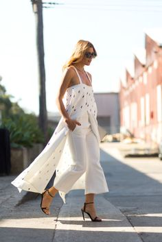 91 summer outfit ideas from the best Australia street style looks to try: