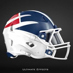 Check Out The Awesome Redesigned NFL Helmets of All 32 Teams Football Uniforms, Football Memes, Nfl Football, American Football, European Football, Football Crafts, Vikings Football, Nfl Jerseys, Minnesota Vikings