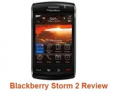 31 best blackberry mobiles images on pinterest blackberry the blackberry storm 2 review will contain details on all aspects of the phone with an fandeluxe Image collections