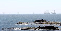 Gran Regata de Cádiz 2012. Tall Ship Races