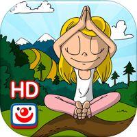 Zábavné aplikace pro iPad, iPhone, Android a web - Rozpustilé básničky Yoga For Kids, Red Riding Hood, Fun Games, Kids And Parenting, Pikachu, Parents, Ipad, Android, Animation