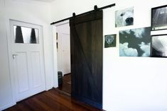 Black Stains, Wood And Metal, Barn, Doors, Converted Barn, Barns, Shed, Sheds, Gate