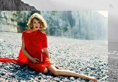 Russian-born fashion photographer Nikolay Biryukov