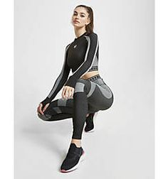 Shop for Women's clothing at JD Sports. Items from brands like Nike, Jordan, Under Armour, & adidas! Sport Cuts, Jd Sports, Fitness Apparel, Online Purchase, Nike Sportswear, Adidas Women, Yoga Pants, Adidas Originals, Under Armour