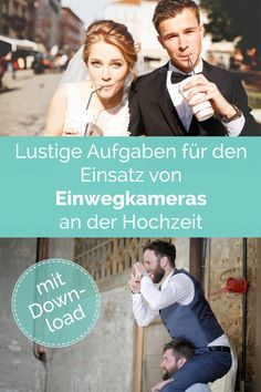 Das is echt witzig. Wenn man zu den Einwegkameras Aufgaben dazu stellt Mehr autour du tissu déco enfant paques bébé déco mariage diy et crochet Plan Your Wedding, Wedding Tips, Diy Wedding, Wedding Planning, Wedding Day, Wedding Favors, Wedding Sparklers, Dream Wedding, Funny Tasks