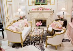 Creating a Formal Look with Simple Valentine's Decorations - Turtle Creek Lane Turtle Creek Lane