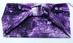 Kuvallinen ohje: Muhkea headwrap ⋆ Jujuna Head Wraps, Turbans, Scarfs