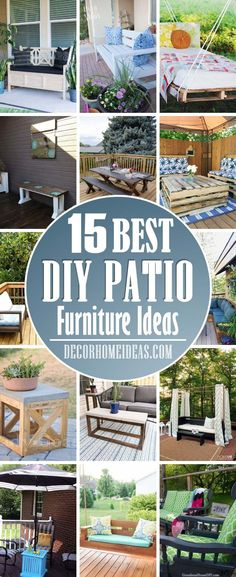 Patio Decorating Ideas On A Budget, Porch Decorating, Patio Ideas, Porch Ideas, Garden Ideas, Outdoor Ideas, Backyard Ideas, Outdoor Decor, Decor Ideas