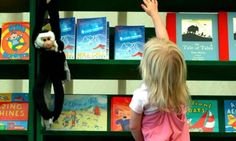 'The price of libraries is cheap compared to that of an ignorant nation' Lincolnshire's library cuts do not make economic sense because growth relies on a literate public, argues author. Via the guardian Right To Education, Three Kids, Love Reading, Book Lists, Childrens Books, Growing Up, Literacy, Books To Read, Harry Potter