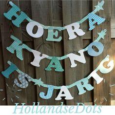 Hoeraaa voor Kyano