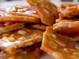 Peanut Brittle Recipe, Trisha Yearwood- never tried to make brittle, but this definitely makes me want to