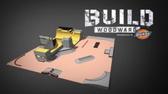 6d23dde5c5b Animal Chin Street - EP3 - Build Woodward Presented By Dickies - Woodward  Camp
