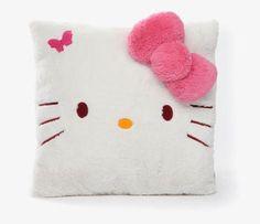 Hello Kitty cojin