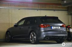 Audi RS3 Sportback 8V 1 Audi Rs3 Sportback, Audi A3, Bike, Cars, Autos, Bicycle Kick, Bicycle, Bicycles, Car