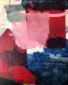 Tanja Truscott: Fujisan: fine art | StateoftheART South African Art, Wild Fire, Big Waves, Modern Landscaping, Canvas Size, Red And Pink, Original Artwork, Colours, Japanese