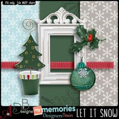 ADB: MMBT Dec14 let it snow