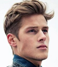 The Hairstyles For Men With Medium Length Hair