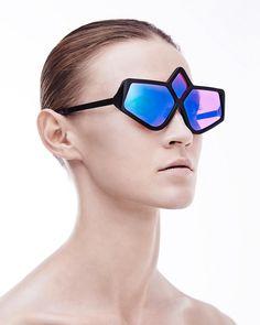 Fakoshima SS'16 limited edition sunglasses collection - CYBERLIMBO