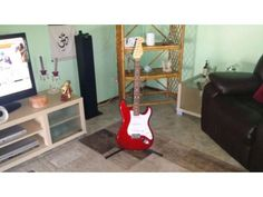 Electric Guitar is listed For Sale on Austree - Free Classifieds Ads from all around Australia - http://www.austree.com.au/books-music-games/musical-instruments/guitars-amps/electric-guitar_i2206