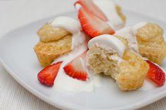 Fit Veronika: Muffiny ♥ plné bílkovin a bez mouky