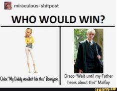 Ladybug And Cat Noir, Meraculous Ladybug, Ladybug Comics, Harry Potter Jokes, Harry Potter Fandom, Miraculous Ladybug Memes, Fandom Crossover, Bugaboo, Funny Memes