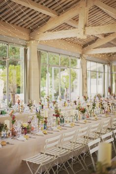 Rustic summer wedding-in-the-south-of-france. Wedding venue in Provence. Best Wedding venue near Avignon.  Photo :http://www.fannycombesphotographie.com/index_m.html Déco :http://www.arrosoirdemargaux.fr/