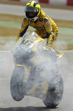 c13a4319d6 Home - Valentino Rossi - Official website