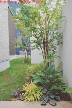 Japanese Garden Theme For A Getaway In Your Own Backyard Contemporary Garden Design, Landscape Design, Garden Paths, Garden Landscaping, Landscaping Ideas, Tropical Garden, Shade Garden, Garden Styles, Dream Garden