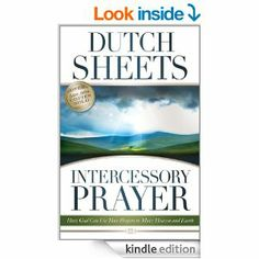 Best book about prayer I have read in over 2 years!