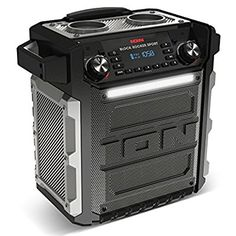 11df13eeda26265accc76f748000dd78 ion audio block rocker sport rockers, bluetooth speakers and  at mifinder.co