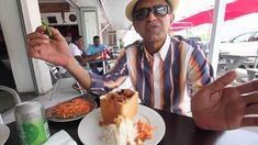A taxi driver's tour of Durban, South Africa