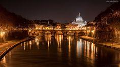 Rzym, Rzeka