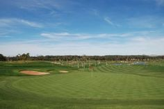 Golf de l'Ocean golf course, Agadir - Book a golf holiday or golf breakl