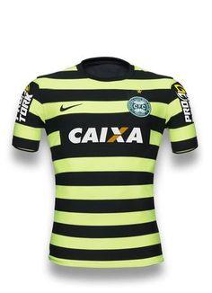 Nike Coritiba 2013 Third Uniform