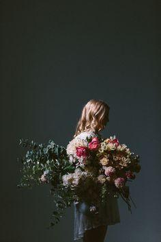 / Luisa Brimble