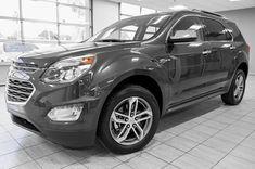 2017 Chevrolet Equinox, Mercedes Benz, Doors, Grey, Vehicles, Car, Shop, Gray, Automobile