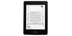 Ecco il nuovo Kindle Paperwhite, il Kindle di nuova generazione