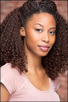 beautiful black girls with natural hair - Google Search