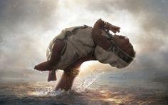 Bahubali Movie HD Poster available at Wallpapergang.com