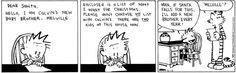 Calvin and Hobbes Comic Strip, December 19, 2013 on GoComics.com