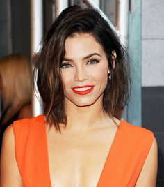 Jenna Dewan Tatum Just Won Summer Beauty With This Look via @byrdiebeauty