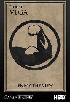 House Vega-Enjoy the view