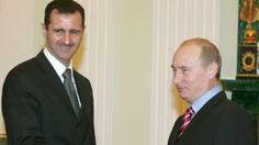¿A quién está bombardeando Rusia en Siria