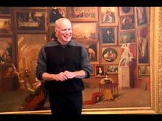 ▶Phillip Yenawine demonstrates the Visual Thinking Strategies (VTS) approach: Terra Foundation for American Art I went through the basic training.