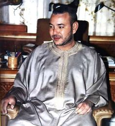Roi Mohamed 6, Le Roi Hassan 2, Ronaldo, Moroccan, Leather Jacket, Royal Families, Rural Area, Queen, Home